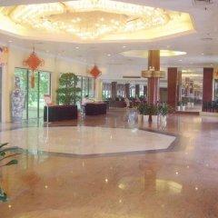 Qing Yuan Hotel интерьер отеля фото 3