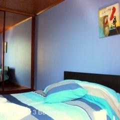 Отель Akicity Alfama Classic комната для гостей фото 2