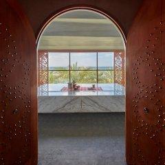 Отель Fairmont Ajman сауна