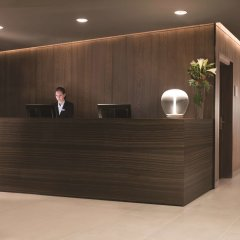 Adina Apartment Hotel Frankfurt Westend интерьер отеля