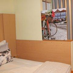 Отель Residencial Paranhos Порту комната для гостей фото 5
