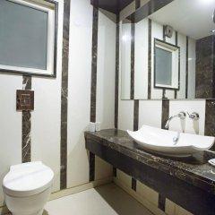 Hotel Krishna ванная