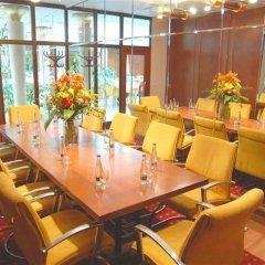 Отель Galerie Royale Прага помещение для мероприятий