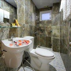 Отель Champa Hoi An Villas ванная фото 2