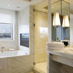 Отель de Castiglione ванная