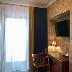 Отель SleepWalker Boutique Suites удобства в номере фото 3