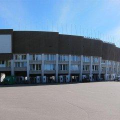 Stadion Hostel Helsinki фото 14