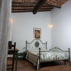 Отель Guest House Santambrogio Италия, Флоренция - отзывы, цены и фото номеров - забронировать отель Guest House Santambrogio онлайн комната для гостей фото 3