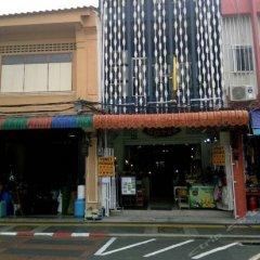 Отель Gotum 2 Таиланд, Пхукет - отзывы, цены и фото номеров - забронировать отель Gotum 2 онлайн парковка