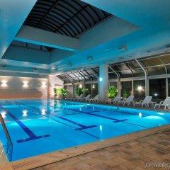 Отель Royal Park Hotel Япония, Токио - отзывы, цены и фото номеров - забронировать отель Royal Park Hotel онлайн бассейн