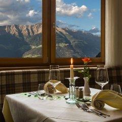 Hotel Burgaunerhof Монклассико питание фото 2