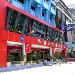Отель Pratunam City Inn Таиланд, Бангкок - отзывы, цены и фото номеров - забронировать отель Pratunam City Inn онлайн