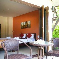 Отель Saphli Villa Beach Resort балкон