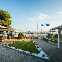 Отель Coral Blue Beach детские мероприятия фото 2
