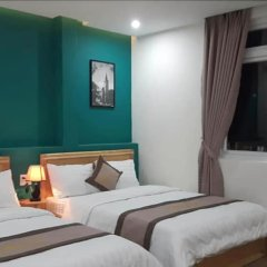 7S Hotel Ho Gia Dalat Далат фото 24