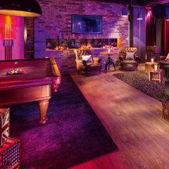 Отель pentahotel Liège Бельгия, Льеж - 1 отзыв об отеле, цены и фото номеров - забронировать отель pentahotel Liège онлайн гостиничный бар