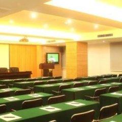 Отель NANYUEWAN Шэньчжэнь помещение для мероприятий фото 2