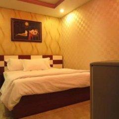 Hoang Anh Hotel Хошимин комната для гостей фото 5