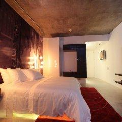 Now Hotel комната для гостей фото 4