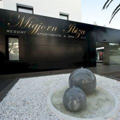 Отель Migjorn Ibiza Suites & Spa фото 4