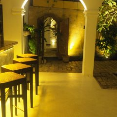 Отель Prince Of Galle Галле интерьер отеля фото 3