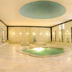Отель Arsan Otel бассейн