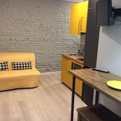Апартаменты RentalSPb 2 Loft Studio Санкт-Петербург питание