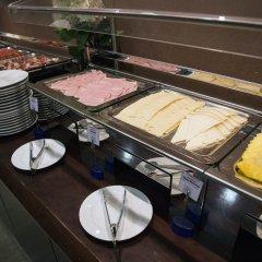 Отель BCN Urban Hotels Gran Ronda питание