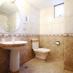 Hua Du Hotel ванная
