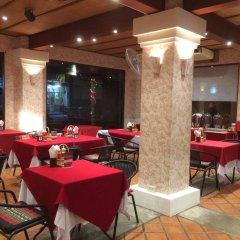 Отель Nirvana Boutique Suites Паттайя питание фото 2