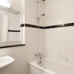 Bastion Hotel Almere ванная фото 2