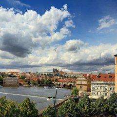Отель Smetana Hotel Чехия, Прага - отзывы, цены и фото номеров - забронировать отель Smetana Hotel онлайн парковка