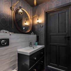 Отель Little Home - Monte Carlo 2 Варшава ванная фото 2