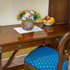 Отель B&B Armonia Италия, Сиракуза - отзывы, цены и фото номеров - забронировать отель B&B Armonia онлайн удобства в номере фото 2