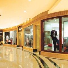 The Pavilion Hotel Shenzhen интерьер отеля фото 3