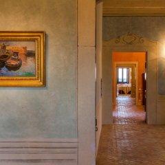 Отель Palazzo Viceconte Италия, Матера - отзывы, цены и фото номеров - забронировать отель Palazzo Viceconte онлайн интерьер отеля фото 3
