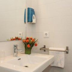Отель Hostal Benidorm ванная