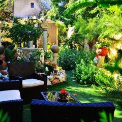 Отель Olympos Pension Родос питание фото 2