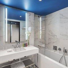 Отель Hôtel Bel Ami ванная фото 2