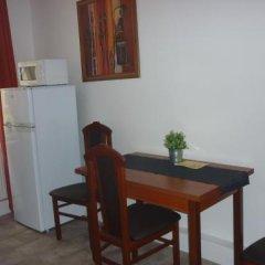 Отель Kaprova Чехия, Прага - отзывы, цены и фото номеров - забронировать отель Kaprova онлайн удобства в номере фото 2