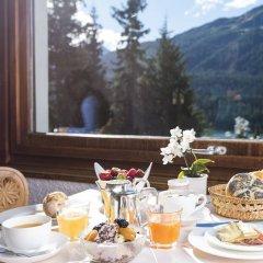 Отель Languard Швейцария, Санкт-Мориц - отзывы, цены и фото номеров - забронировать отель Languard онлайн в номере