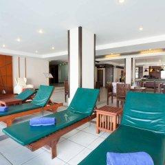Andakira Hotel бассейн фото 2