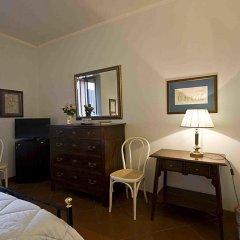 Отель Albergo Villa Cristina Сполето удобства в номере