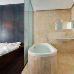 Отель Boutique Hotel ImperialArt Италия, Меран - отзывы, цены и фото номеров - забронировать отель Boutique Hotel ImperialArt онлайн ванная фото 2