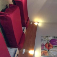Отель Hostal Drassanes Испания, Барселона - отзывы, цены и фото номеров - забронировать отель Hostal Drassanes онлайн интерьер отеля фото 3