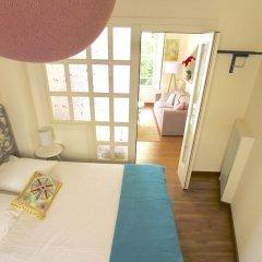 Отель Dormirenville - Nice Musiciens Ницца комната для гостей фото 5