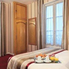 Hotel Romance Malesherbes by Patrick Hayat в номере