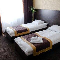 Best Отель 2* Стандартный номер с 2 отдельными кроватями фото 2