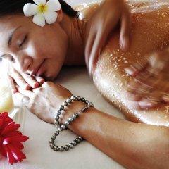 Отель Sofitel Bora Bora Marara Beach Hotel Французская Полинезия, Бора-Бора - отзывы, цены и фото номеров - забронировать отель Sofitel Bora Bora Marara Beach Hotel онлайн спа