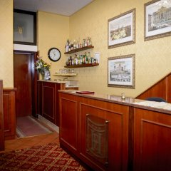 Отель Emmaus интерьер отеля фото 3
